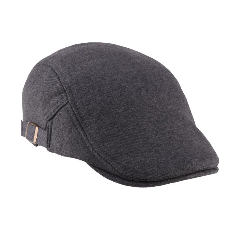 Ulasan Lengkap Tentang Kasual Pria Wanita Bebek Ivy Topi Golf Topi Datar Mengemudi Sopir Pengantar Newsboy Beret Hat