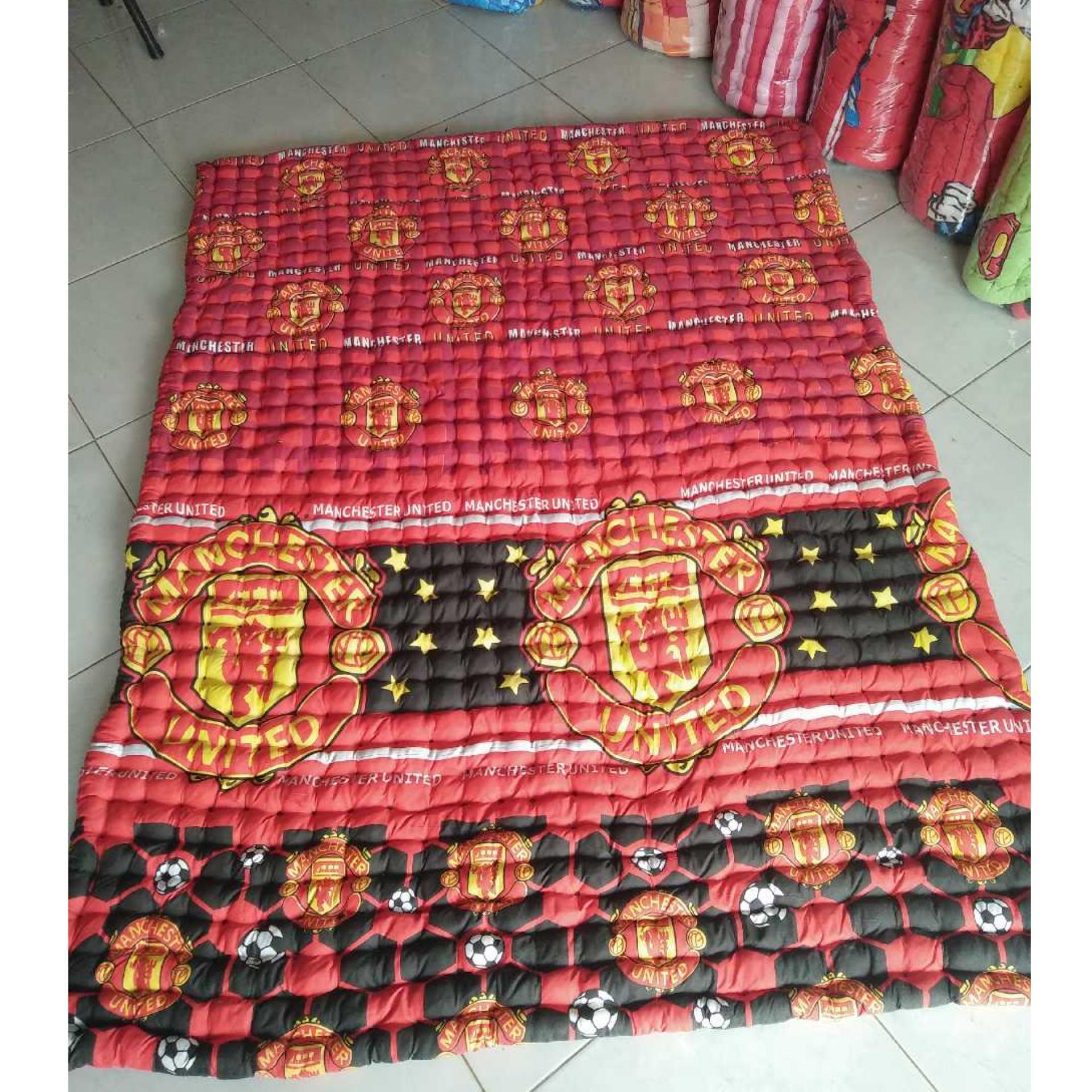 Kasur Lantai Karakter Palembang 180x140cm