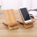 Kayu Malas Menonton Tv Tablet Pc Holder Handphone Kursi Original