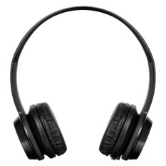 Promo Keeka U 6 Fashion Stereo Portable Headphone With Microphone Black Keeka Terbaru