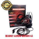Spesifikasi Keenion Headset Gaming G5 Baru
