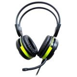 Jual Headset Keenion Kos888 Yellow Keenion Original
