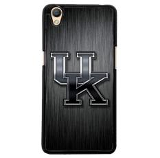 Kentucky Wildcat Sport Uk E0858 Oppo Neo 9 A37 Custom Hard Case