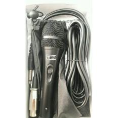 KENWOOD KW-9000 mic mik microphone mikrofon kabel cable karaoke vokal vocal BONUS GRATIS ONGKIR