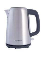 Jual Kenwood Sjm490 Ketel Elektrik 1 7 Liter Silver Branded