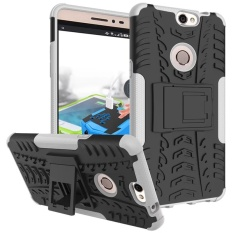 Coolpad Casing HP Two In One Casing A8-930 Pola Anti Gempa Tergelincir