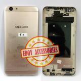 Jual Kesing Oppo F1S Chasing Back Cover Casing Backdoor Tutup Belakang Original Oppo Ori