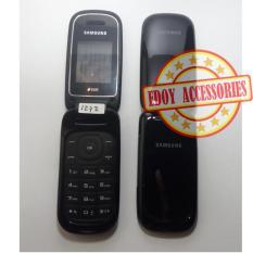 Kesing Samsung Caramel GT-E1272 - E1272 - Housing Casing Fullset