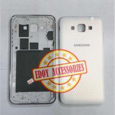 Kesing Samsung Galaxy Grand Max Grand 3 - G7200 Chasing Casing Original Fullset