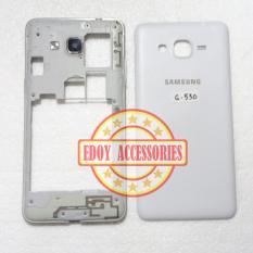 Jual Kesing Samsung Galaxy Grand Prime G530 G530H Housing Casing Fullset Original Branded Murah