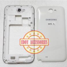 Kesing Samsung Galaxy Note 2 - N7100 - Housing Casing Fullset Original