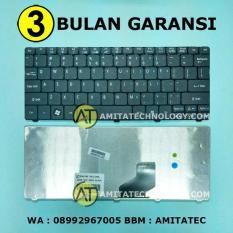 Keyboard Laptop ORIGINAL Acer 532 532H D255 D257 D260 D270 521 522