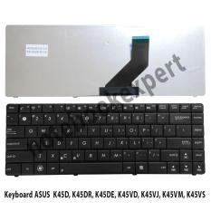 Keyboard ASUS K45DR- K45DE- K45D- K45VD- K45VJ- K45VM- K45VS