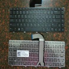 Keyboard DELL Inspiron 3420- M4110- M4040- M5040- N4050- N4110- N5040