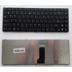 Keyboard Laptop Asus UL30, K42, A42F, N43SL, X43U, UL80, X44, A44