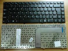 Keyboard Laptop Axioo BNE - Axioo TNN- Axio TNH Acer Z1401 ( Black )