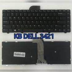 Keyboard Laptop, Keyboard Dell 3421, Inspiron 14-3421, 5437