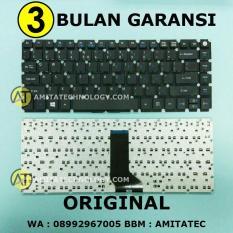 Keyboard Laptop ORIGINAL Acer ES1-420 E5-473G E5-422G E5-475G POWER