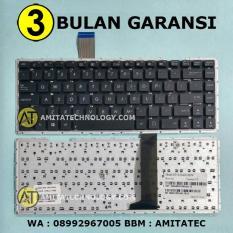 Amita - Keyboard Laptop ORIGINAL Asus X452 X401 X401U X450 A450 F401