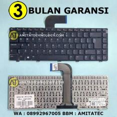 Keyboard Laptop ORIGINAL Dell Inspiron 14R N4050 N4110 M4040