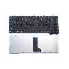 Keyboard Laptop Toshiba Satellite C600 C640 L600 L630 L635 L640 L640D