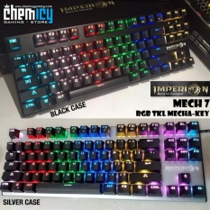 Keyboard Mechanical Imperion Mech 7