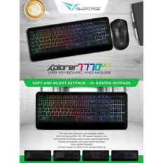 277b8bb3942 Jual Mouse & Keyboard Combo Alcatroz Terbaru | Lazada.co.id