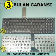 Keyboard Laptop ORIGINAL Asus X550 X550D X550DP X550C X550CA X550Z X550ZE