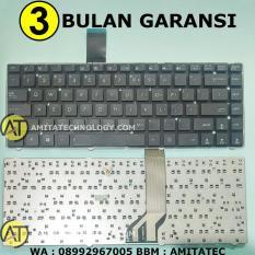 Amita - Keyboard Laptop ORIGINAL Asus A45 A45A A45DE A45DR A45N A45V A45VD A45VJ A45V