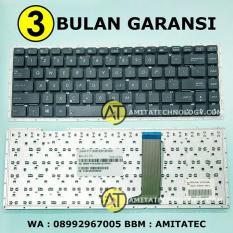 Keyboard Laptop ORIGINAL Asus X451 X451C X451CA X451M X451MA X451E X453MA