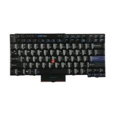 Keyboard Thinkpad T520 T520i T420S T420 T420i T410S T410 T410I T510 W510 X220T X220s X220i X220 - Hitam