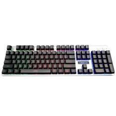 Keyboards Metal Mechanical Gaming Keyboard LED - TX30