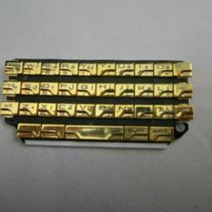 Keypad Blackberry Porsche P9981 # Gold