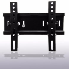 Kick On 1437 Bracket Tv LCD LED 14 - 37 Inch - Hitam