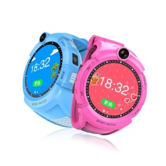 Harga Kids Smart Watches Dengan Kamera Lokasi Gps Anak Layar Sentuh Tahan Air Smartwatch Sos Anti Hilang Monitor Bayi Jam Tangan Intl Oem Ori