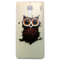 Kimi for Xiaomi Redmi 1S Custom Design Gambar Lucu Unik Cantik Stylish Nice Back Case - 063