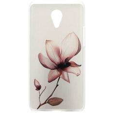 Kimi for Xiaomi Redmi Note Customize Premium Alumor Casing Expose Light Fluz Back Case - 065