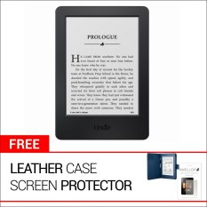 Toko Kindle 6 Glare Free Touchscreen Display Wi Fi 4Gb Hitam Ads Version Accesories Online