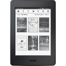 All-New Kindle Paperwhite 300 ppi - WiFi