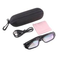 Tips Beli King Allwin Mini Hd Kacamata Kamera Tersembunyi Sunglasses Eyewear Dvr Hitam Intl