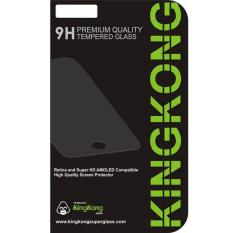Beli Kingkong Tempered Glass Screen Protector Lg K10 2017 Transparan Cicilan