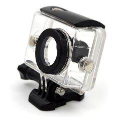 Harga Kingma Camera Waterproof Case For Yicam Xiaomi Pelindung Camera Dalam Air Terbaik