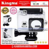 Beli Barang Kingma Original Waterproof Case For Xiaomi Yi International Xiaomi Yi Travel Online