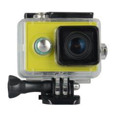 Kingma Underwater Waterproof Case Ipx68 40M For Xiaomi Yi Cam Sports Camera Xiomi No Brand Diskon 50