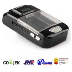 Harga Kingma Universal Battery Charger Bm 007 For Dslr Mirrorless Aa Aaa Lithium Yang Bagus
