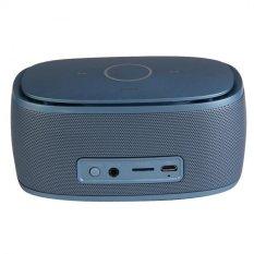 Diskon Besarkingone K5 Super Bass Bluetooth Speaker With Tf Card Slot And Mic Biru