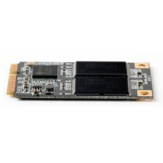 KingSpec MSATA MINI PCI-E 64g MLC Digital Flash SSD Solid State Drive Penyimpanan Perangkat untuk Komputer PC Desktop Laptop