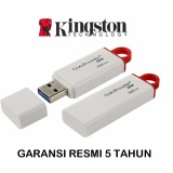 Jual Kingston Dtig4 Usb Flashdisk 32Gb Usb 3 Merah Baru