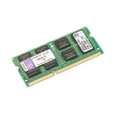 Kingston ValueRAM 8 GB 1600 MHz DDR3 PC3-12800 Non-ecc CL11 SODIMM Memori Notebook Kvr16s11/8