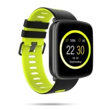 Kingwear Gv68 Smartwatch Ip68 Tahan Air Bluetooth 4 Untuk Android Ios Intl Kingwear Diskon